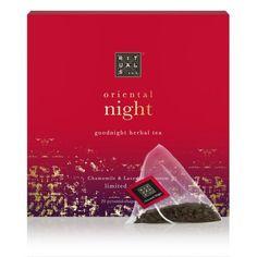 Oriental Night thee - Rituals