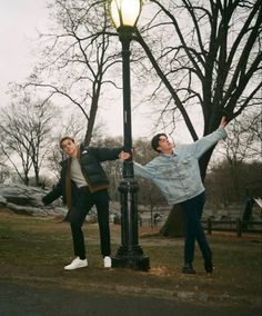 Reece and Blake in New York New Hope Club, A New Hope, Blake Richardson, Reece Bibby, Teenage Dirtbag, Let's Get Married, Our Friendship, Korean Aesthetic, The Vamps