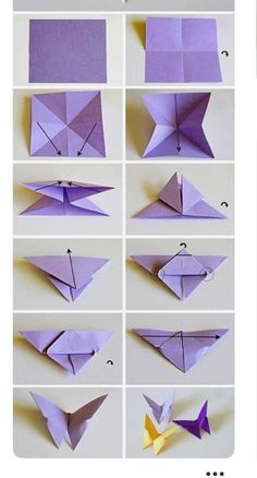 origami butterflies how to make a paper butterfly easy origami . origami butterflies how to make a paper butterfly easy origami . Origami Design, Diy Origami, Origami Ball, Paper Crafts Origami, Paper Crafting, Oragami, Origami Boxes, Dollar Origami, How To Origami