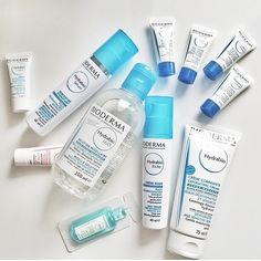 Our new Hydrabio range featured by @ponikuta #bioderma #hydrabio #hydrationiskey #sensitiveskin #frenchskincare #radiance
