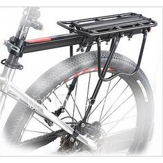 Bastidores de bicicletas Ciclismo Recreacional Ciclismo/Bicicleta Bicicleta de Montaña Bicicleta de Pista Ajustable 2017 - $79424