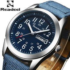 Readeel Sport Men's  Luxury Brand Watch