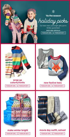 holiday picks with EMMERY!! i pick her entire outfit ... !! those animal print leggings?!?!?! GIMME!! xo @gapkids  holiday 2015