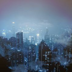 Cityscapes WoW