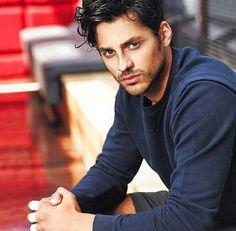 Ekin Mert Daymaz Beautiful Men, Beautiful People, Turkish Beauty, Turkish Actors, Celebs, Celebrities, Dream Guy, Male Beauty, Male Models