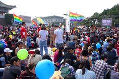台湾史上最大のLGBTイベントが台北で開催、25万人参加へ。 | Letibee Life