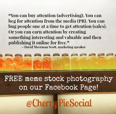 """Free meme stock photography on our FB page! All you have to do it """"like"""" our page. #SantaFeNM #Denver #Phoenix #SocialMedia"""