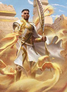 Fantasy Character Design, Character Design Inspiration, Character Concept, Character Art, Concept Art, Fantasy Weapons, Fantasy Warrior, Fantasy Rpg, Fantasy Artwork