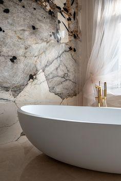 Modern Luxury Bedroom, Luxurious Bedrooms, Interior Design Kitchen, Bathroom Interior, Residential Architecture, Interior Architecture, Rooms Home Decor, Apartments For Sale, Bathroom Inspiration