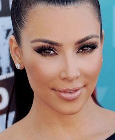 great makeup..
