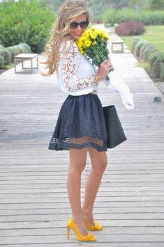 """ Spring Fashion """
