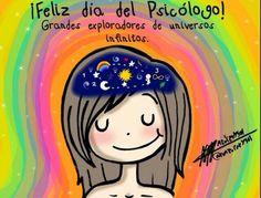 ¡ Dia del psicólogo !