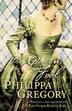 The Queen's Fool By Philippa Gregory (same author as The Other Boleyn Girl) I Love Books, Great Books, Books To Read, My Books, Philippa Gregory, The Other Boleyn Girl, Historical Fiction, Book Authors, Love Reading