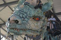 Je suis un chasseur de dragon ! ( mes photos ) - mystique, étrange, gothique Patrick Timsit, Vincent Lindon, Science Fiction, Film D'animation, Mystique, Lion Sculpture, Statue, Photos, Art