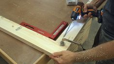 Mike Poorman from Woodshop Mike walks through how to build a DIY screen door from scratch. Screened Porch Doors, Screened In Deck, Front Porch, Custom Screen Doors, Wood Screen Door, Country Life, House Design, Porches, Building
