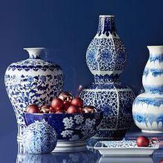 Glass Vases, Decorative Boxes & Decorative Jars   Williams-Sonoma