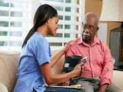Swings in Blood Pressure Can Pose Long-Term Dangers
