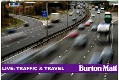Accident on M1 motorway is causing delays for drivers as two lanes ...  Two lanes of the M1 are closed causing slow traffic traffic due to the crash. Traffic website Inrix says there is currently issues with debris on road due to the ...   #UnitedSolicitors #RoadTrafficAccident