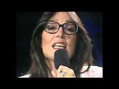 """Nana Mouskouri """"Aleluya"""" - YouTube"""