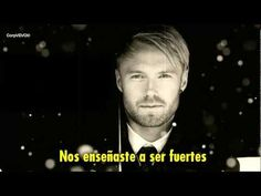 Ronan Keating - This Is Your Song (Subtitulado Español)