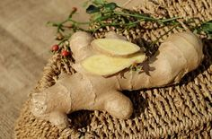 Amazing Health Benefits of Ginger