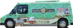 Waffle Cakes Food Truck