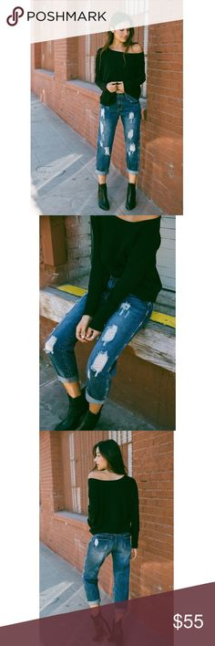 •• perfectly distressed denim • COMING SOON • details to follow •• these will be $44 on my website • Pants Skinny