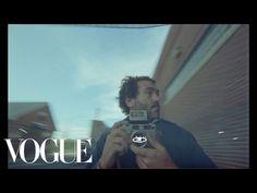 (2) Daniel Arnold's New York | Vogue - YouTube