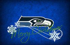 Seattle Seahawks Christmas Clipart - Clipart Kid