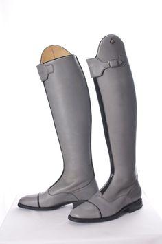 www.horsealot.com, the equestrian social network for riders   Equestrian Fashion : DeNiro boots.