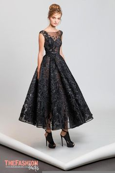 Evening Gowns | The FashionBrides