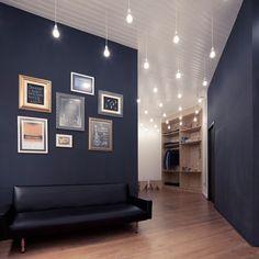 Eclética Centro De Música by 0E1 Arquitetos