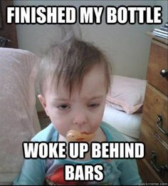 Funny baby meme's - Click image to find more Humor Pinterest pins