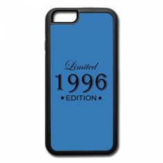 limited edition 1996 iPhone 7 Plus Case