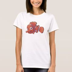 Finding Nemo Nemo T-Shirt - click to get yours right now!