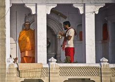 #Varanasi #Photography People around the World www.julianluskin.com