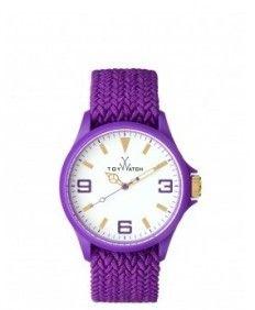 #Toycruise #watch #purple