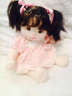 My Child Doll Mattel Poupée Mon Enfant Bambola My Love