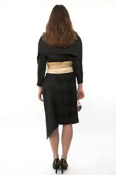 Cappa kimono: Oriental touch_ ph: Valentina Brunello