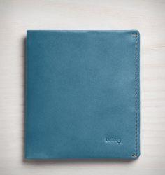 d7d24d2d5d1 Bellroy Note Sleeve Wallet 3.0 - Arctic Blue - Rushfaster.com.au Australia  Arctic