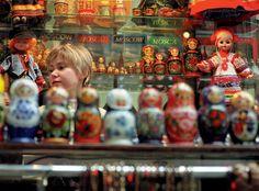 GUM. Second Line | Olga Chernysheva