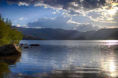 Lago de Sanabria (Zamora) www.recordrentacar.com