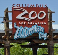 Columbus Zoo & Aquarium in Ohio