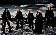 Download wallpapers Dotma, Rock, musical rock band, Suvimarja Halmetoja, Aapo Lindberg, Harri Koskela, Leo Saarnisalo, symphonic power metal, Finland