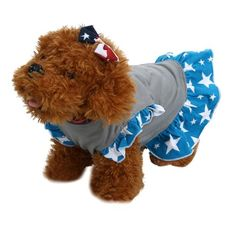 Pet Dress,Haoricu Summer Vest skirt Casual Dress for Pet Small Dog Cat Dress Pet Clothing >>> Visit the image link more details. (This is an affiliate link and I receive a commission for the sales)