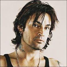 Yeah, Tommy Lee today. One of our (many) favourites! Is he one of yours? Enjoy! #tommylee #motleycrue #drummer #mancrush #mancrusheveryday #drummer #hunksofsteele