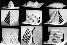 kirigami architecture - Google Search