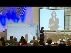 UN Online Volunteer Kirthi Jayakumar, UNV Partnerships Forum, Blue Room   UNV