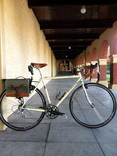 Soma commuter bike. perfection.