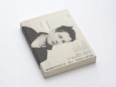 Book design by Wang Zhi Hong.